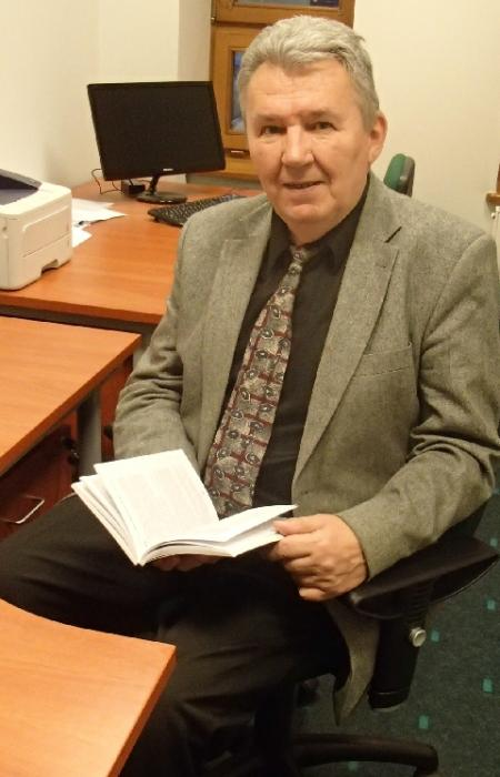 Andrzej Linert